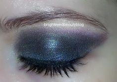 Vesper Lynd (Casino Royale, 2006) inspired look http://www.makeupbee.com/look.php?look_id=78244