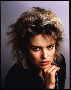 Kim Wilde, 1986