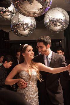 Baile de debutante da Bruna Maria