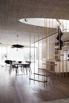 The Books House | Luigi Rosselli Architects