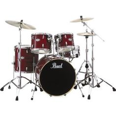 Learn to play the drums or at least attempt to learn.