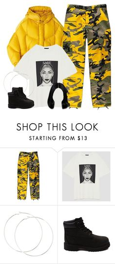 """""""I've been counted out so many times, I couldn't count it."""" by cheerstostyle ❤ liked on Polyvore featuring Rothco and Timberland"""