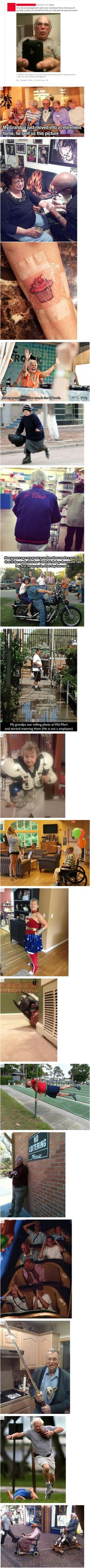 OMG!!!! I hope I am this awesome when I am this old!!!!!