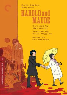 hal ashby / harold and maude (1971)