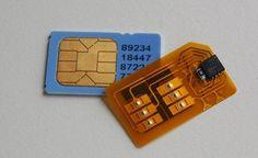 GeoSIM – free roaming global GSM SIM card | The Red Ferret Journal