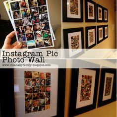 Momfessionals: What's On... Your Walls