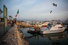 Ensenada Waterfront