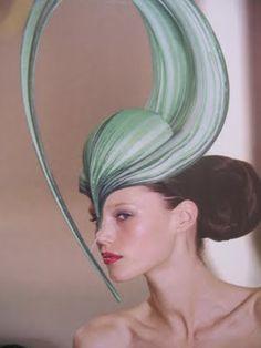 Amazing Headwear ~