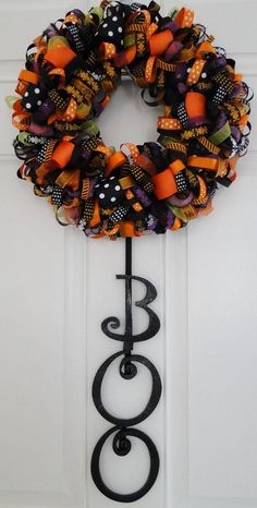 Wreath | pinned by KimbaLikes.com