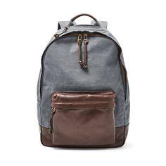 Estate Backpack   Fossil
