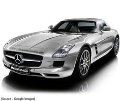Mercedes Benz SLS AMG Price in India, Review and Specifications. Mercedes Benz SLS AMG is the safest car in the world that delivers the top speed of 317kmph.