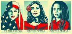 Marchas de las mujeres contra Trump, hace temblar Estado Unidos