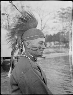 Nanticoke Pow-wow.. Millsboro DE.. circa 1920