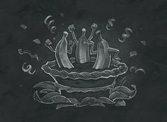 Theme: Banana Brawl!