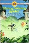 Love this eency weency spider :)