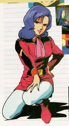 Old anime, mostly from the Strike zone is Features: Anime Primer Anime Primer Outside Links & Resources Tag Search: By Artist By Series art popular gifs scans Manga Anime, Old Anime, Anime Art, Character Design References, Character Art, Zeta Gundam, Anime Military, Gundam Art, Cartoon Profile Pictures