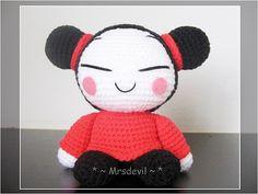 Free+English+Crochet+Patterns+Amigurumi | free english crochet pattern click here for the free spanish crochet ...