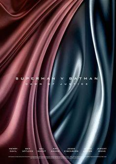 Mark Schofield | Batman Vs. Superman: Dawn Of Justice Fan Art