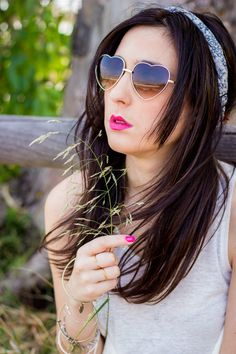 Summer Love - Vintage Celebrity Sunglasses Eyewear Eyeglasses Glasses Mens Women's