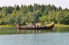 Rosalan Viikinkikeskus.