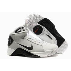 separation shoes 192d1 1f6e7 Nike Kobe Hyperdunk TB Olympic Supreme EA Tony Parker PE Black Silver White  324820 101 Shoes