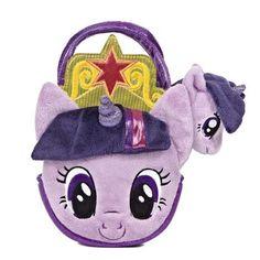Aurora World My Little Pony Princess Twilight Sparkle Crown ...