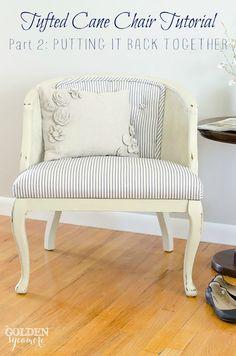 25 Incredible Furniture Makeovers - Heart Handmade uk
