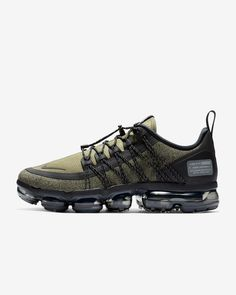 outlet store d5bff 56ada Nike Air VaporMax Run Utility Men s Shoe Nike Air Vapormax, Running Shoes  For Men,