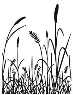 Grass Silhouette Embossing Folder add texture and style to your paper and cardstock projects with Darice's embossing folders. These border folders fit most embo Grass Silhouette, Flower Silhouette, Silhouette Painting, Silhouette Files, Paper Cutting Machine, Folders, Online Craft Store, Embossing Folder, Pyrography