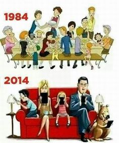 Modern World Vs Old World The Real Truth