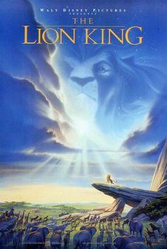 The lion king is een film van disney bij deze film word gebruik gemaakt van stop motion