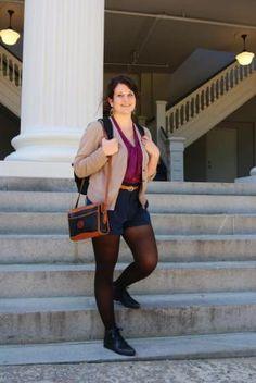 Madison, 21 ans, est originaire de Floride - Université de Géorgie (UGA)