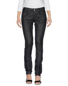 MCQ BY ALEXANDER MCQUEEN Denim Pants. #mcqbyalexandermcqueen #cloth #dress #top #skirt #pant #coat #jacket #jecket #beachwear #