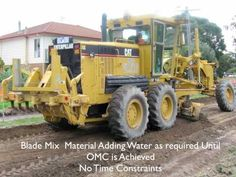 PolyCom Stabilising Aid  Method Statement mixed in water. ( BASIC )
