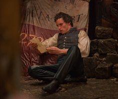 Marius Les Mis Movie (2012)