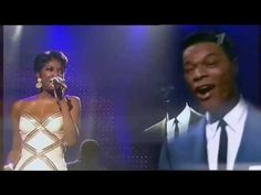 Unforgettable - Natalie Cole e Nat King Cole -  ~~ When this remake of the original song came out my Dad was still alive  , he passed in 2007 .  Having been a little girl who bounced on my Dad's knee and I doted on him and he doted on me till the day he died ,  this song right here always made me smile . Dad's been gone awhile now and we are  currently in rememberance of   Ms Cole , due to her recent passing. A tear and a smile linger as I sit and enjoy the awesomeness of this beloved song…