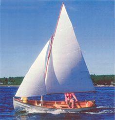 Wood Boat Plans, Wooden Boat Kits and Boat Designs Wooden Boat Kits, Wooden Sailboat, Wooden Boat Building, Sailboat Yacht, Sailing Dinghy, Plywood Boat Plans, Build Your Own Boat, Best Boats, Wood Boats