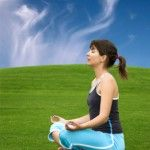 Practicing Yoga Breathing in Daily Life #practicingyoga #yogabreathing #dailylife