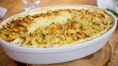Joanna Gaines' Scalloped Potatoes - TODAY.com