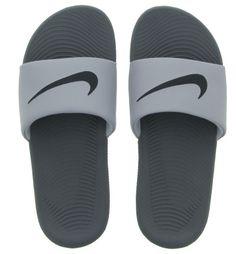 eb3aed23c21a Chinelo Nike Kawa - Slide - Masculino