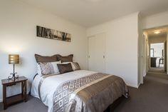 Neutral Bedroom | Fitted Wardrobe | Master Bedroom | Small Bedroom Bedroom Small, Master Bedroom, Bedroom Inspiration, Neutral, Furniture, Design, Home Decor, Master Suite, Interior Design