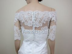 1 Hof Pfau bestickt Lace Trim Mesh Net für Kleid oder Puppe Nähen