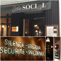 Little Social, London