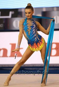 Laura Jung-gymnast from Germany # World Cup 2014 # Minsk, Belarus # May 30-31, 2014