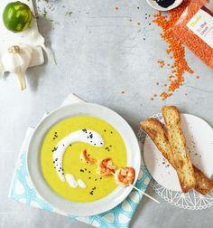 Indisches Dal, Steak mit Tomatensalat und Kabeljau mit Olivenkruste machen satt und sind schnell gekocht. 22 köstliche Rezepte.