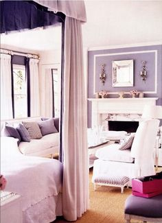 Mary Macdonald Im obsessed with my living room. The second I walk into the room, I just dont...