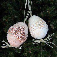 Hledání zboží: velikonoce / Keramika | Fler.cz Eggs, Easter, Craft, Happy Easter, Easter Activities, Egg, Egg As Food