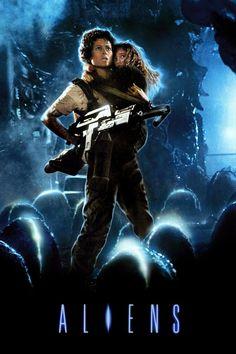Aliens (1986) - Watch Movies Free Online - Watch Aliens Free Online #Aliens - http://mwfo.pro/101358