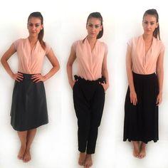 #outfit #idea #onefashionagency #hungary #pastel #skirts #cako #three #fashion #isnpiration