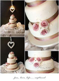 by http://www.cakey-wakey.co.uk/  wedding.g cake